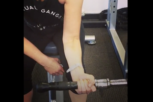 How to Cross-Train for Chaturanga: Wrist Strength