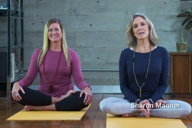 Video 1: Introduction to Yoga for Kids with Autism