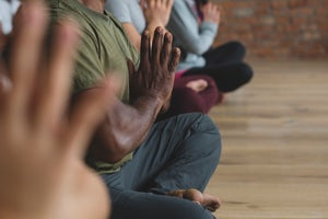Yoga for Autism: 5-Minute Meditation with Sharon Manner