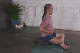 Master Class: How Does Pranayama Help Digestion?