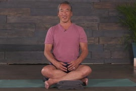 Master Class: This Energy-Boosting Breathwork Is Better Than Caffeine
