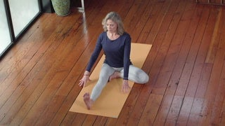 Video 3: The Yoga Practice to Build a Strong Foundation