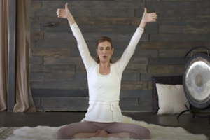 Kundalini 101: Clear Subconscious Blocks with Breath of Fire