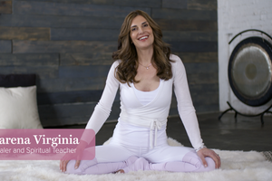 Kundalini 101: A Practice for Finding Instant Calm
