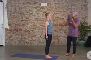Master Class: How to Incorporate Drishti Into Vinyasa Flow