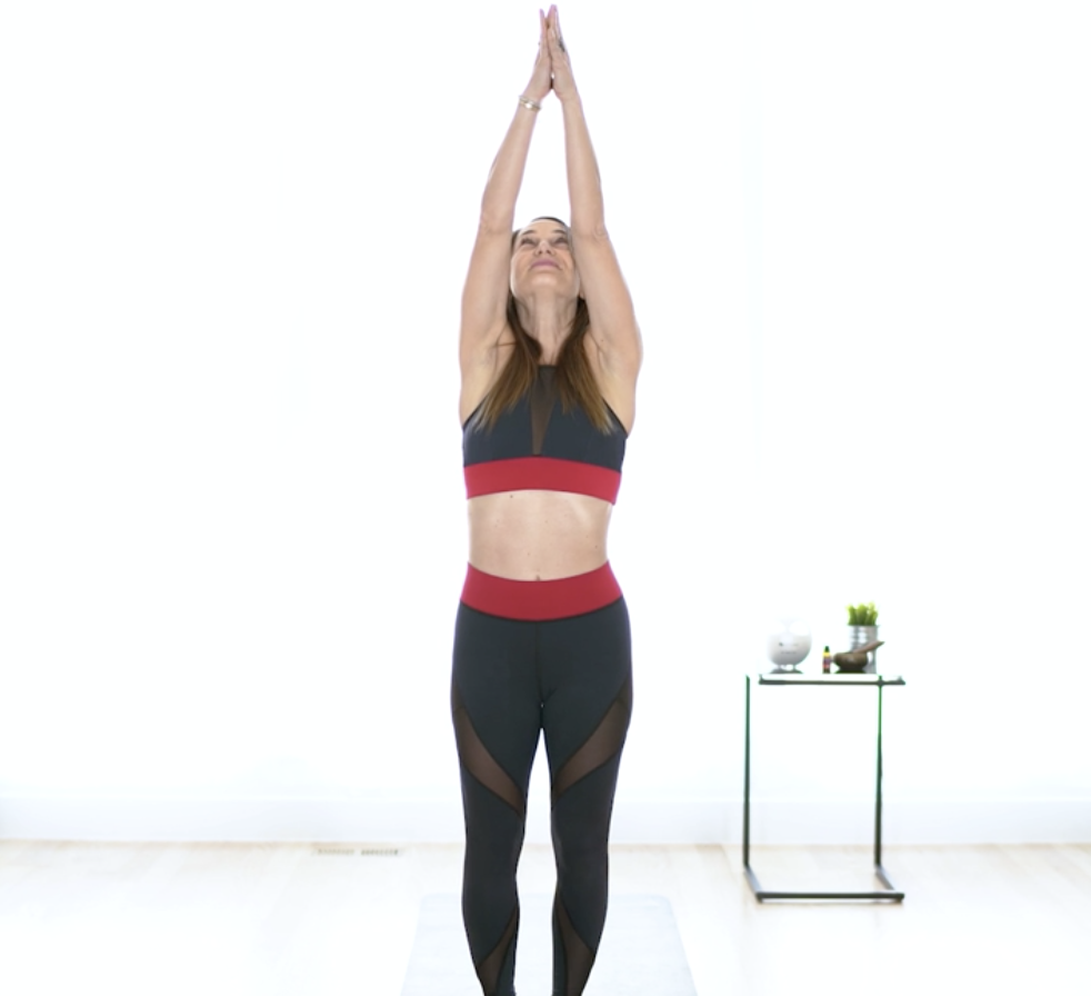4 Yoga Poses for Better Focus (Hint: Try these to Cultivate Concentration!)