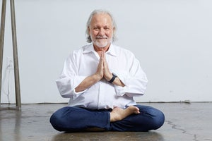 Master Class: Why Does Meditation Make You Feel So Rested?