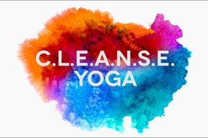 Looking for an Emotional Detox? Try This Sequence from C.L.E.A.N.S.E. Yoga
