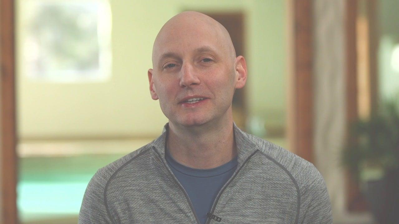 Yin Yoga 101: How Yin Yoga Helped Josh Summers Find Balance and Ease