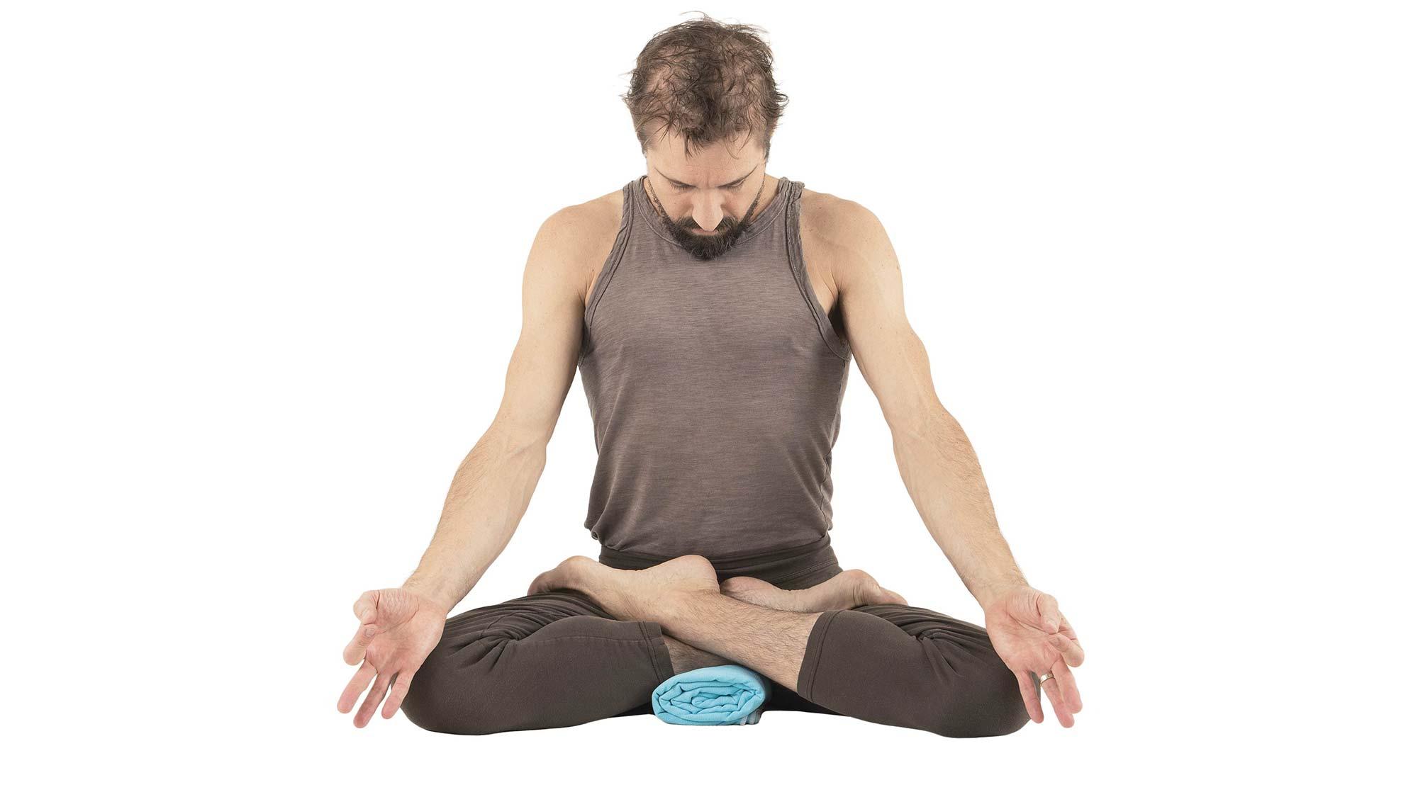 Lotus Pose Yoga Journal