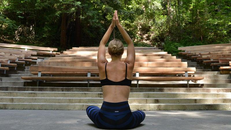 Live Be Yoga: Inside the New Yoga Retreat Center on Every Yogi's Bucket List