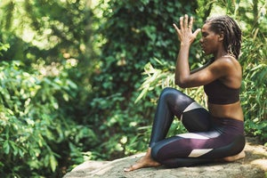Yoga for Women's Health: The Best Type of Practice for Each Phase of Your Menstrual Cycle