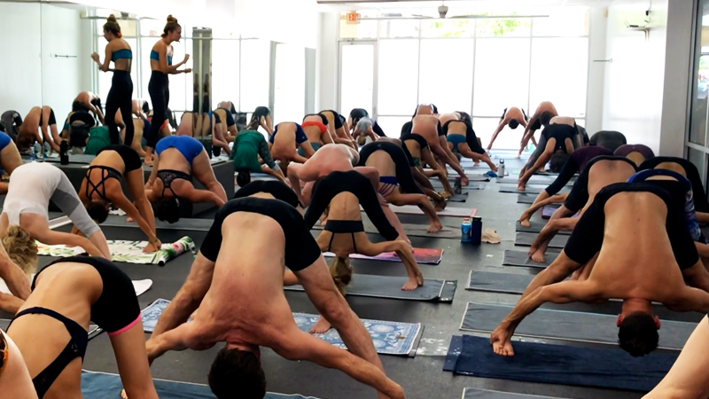 Live Be Yoga: How This Yoga Community in Austin Is Supporting Addiction Recovery