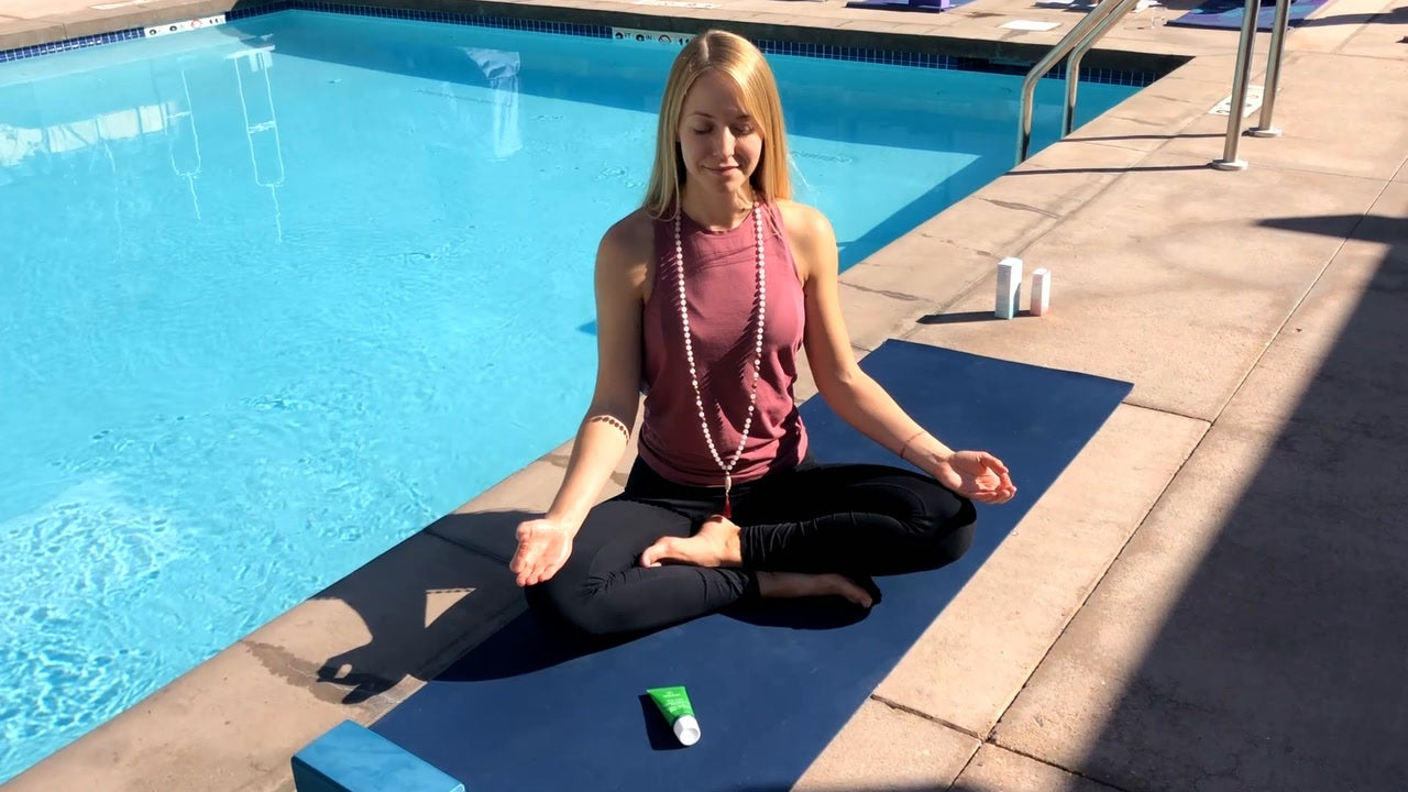 Live Be Yoga: How Weleda Inspires Yogis to Reconnect with Their Inner Nature