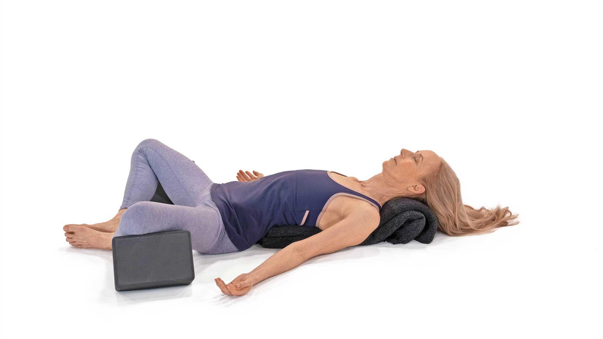 Savasana Yoga Pose Benefits