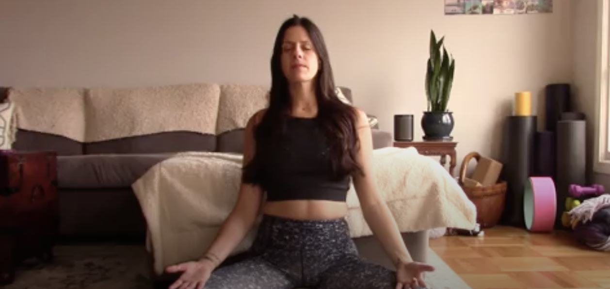 This Good Morning Meditation Will Tee You Up for an Amazing Day