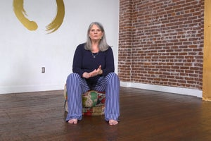 Slow Flow: A Foot Massage to Boost Balance and Stability as You Age