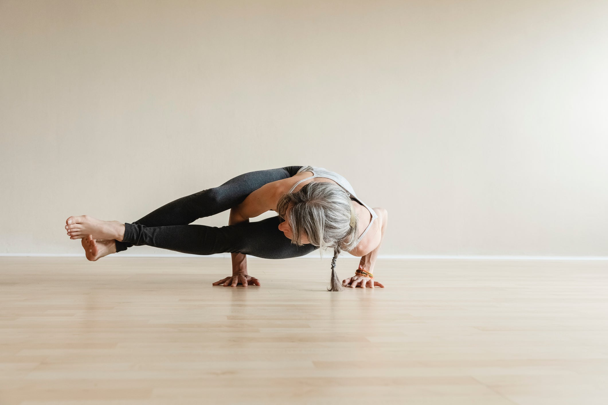 Going Digital: Lighting Tips for Teaching Yoga Online