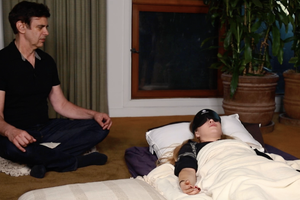 YJ Tried It: An Intro to Holotropic Breathwork