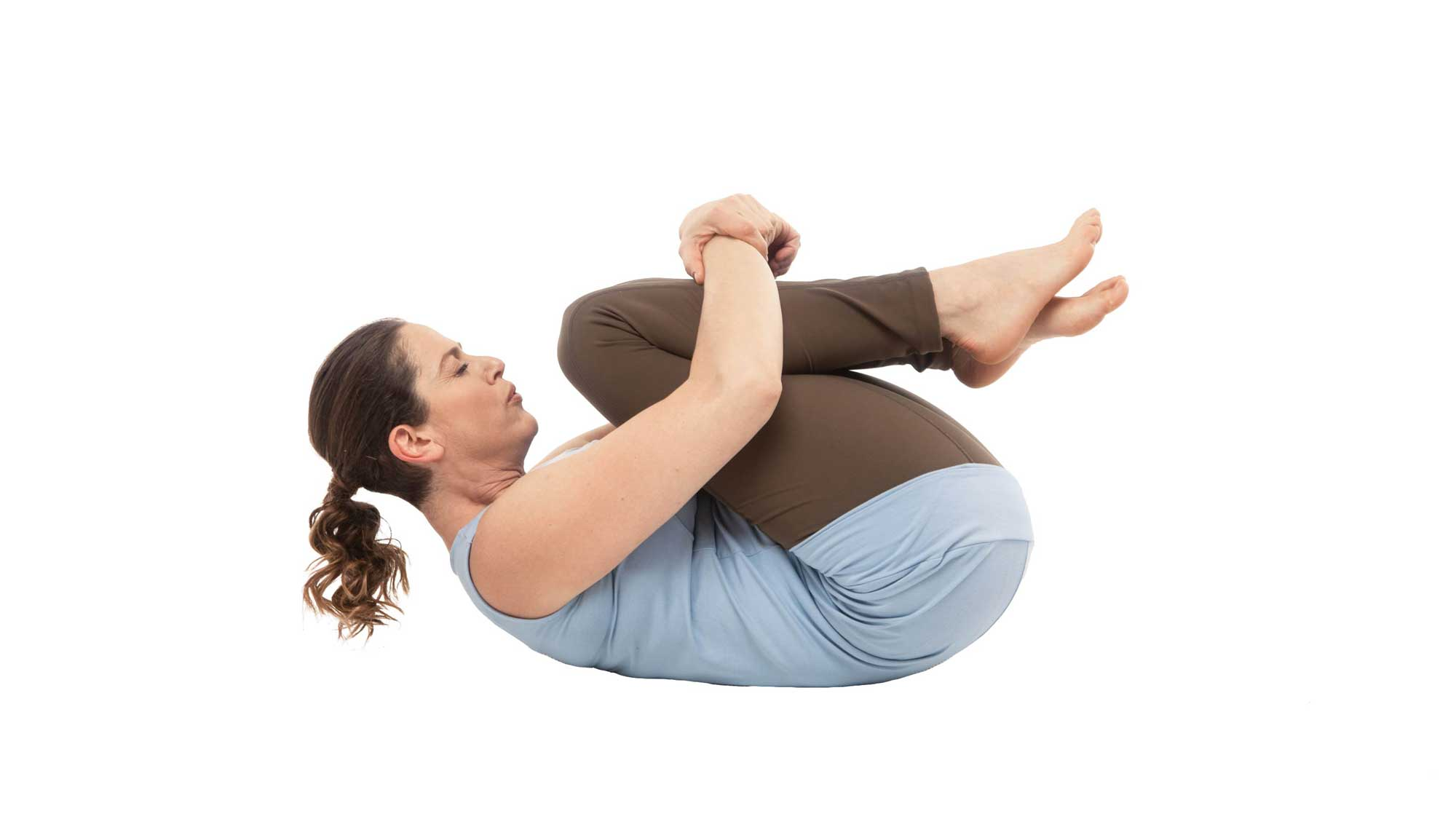 Yoga Sequence for Healing the Bladder and Kidneys