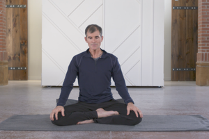 Pranayama 101: This Mindful Breathing Practice Builds Ease After Asana