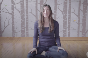 Calm Financial Stress with a Grounding Meditation