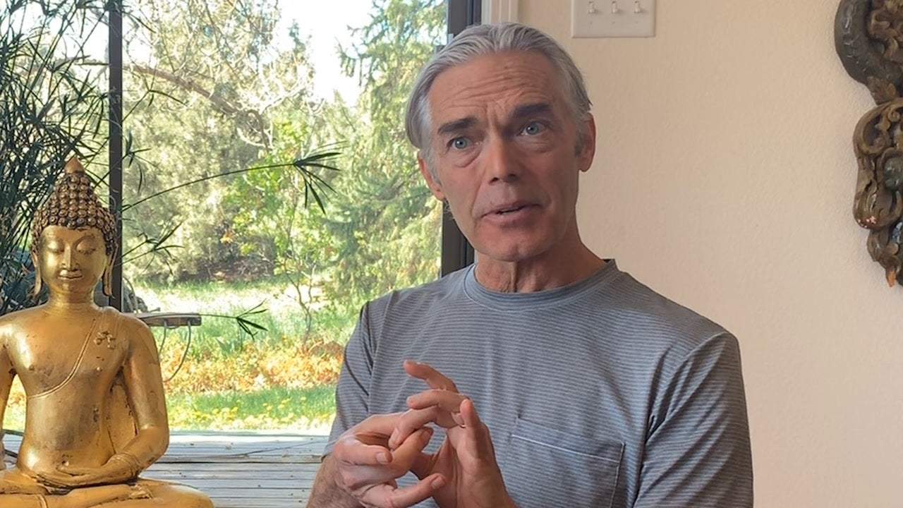 Watch: The True Meaning of Yoga, According to Richard Freeman & Mary Taylor