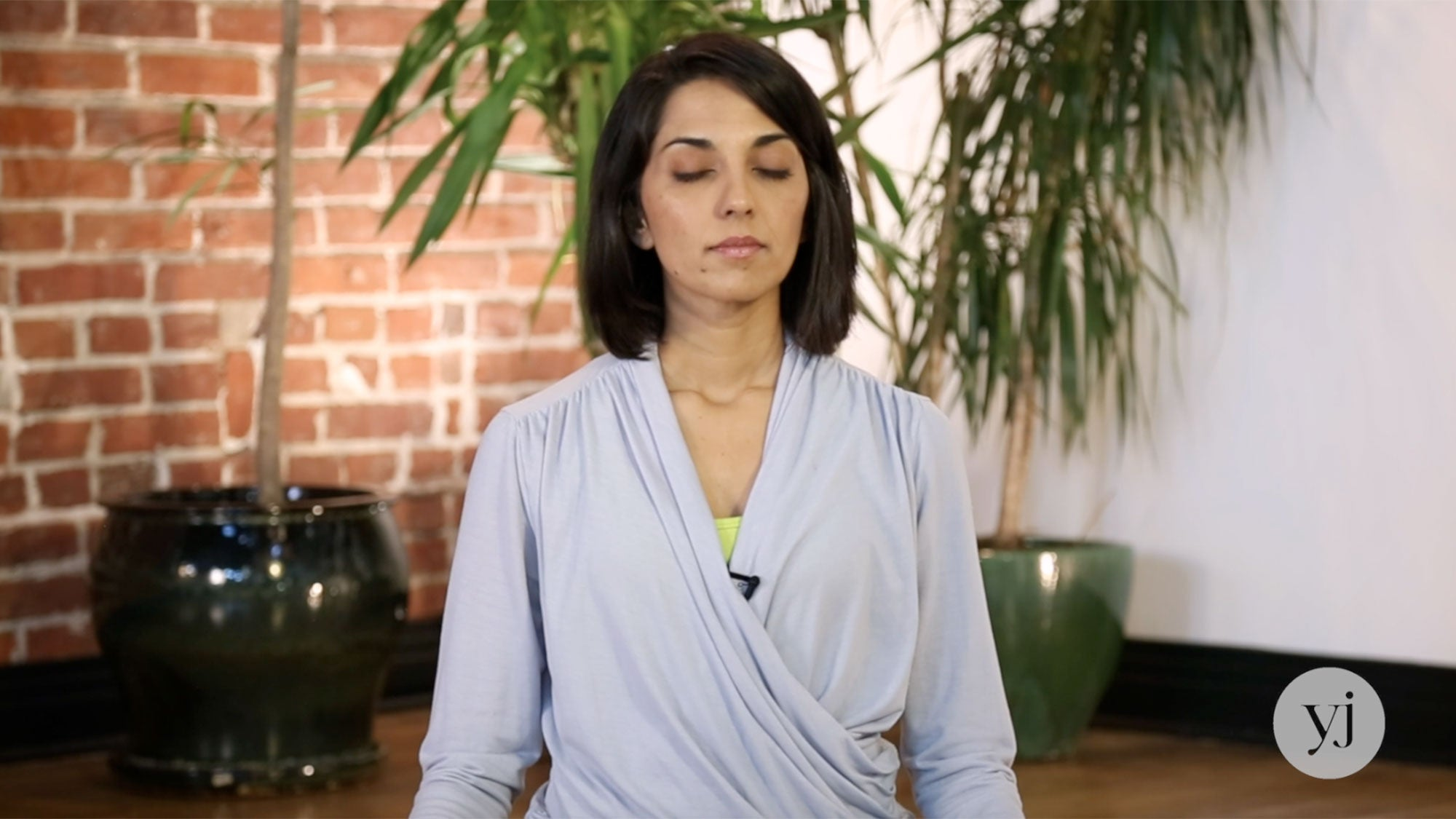 A 5-Minute Meditation to Release Anxiety