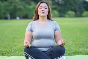 Dealing with Transition? Tether Yourself to the Present with This 3-Part Breath