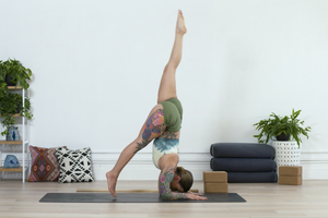 Focused Vinyasa: A Stronger (and Easier!) Way to Float Into Forearm Balance