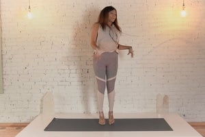 Try This Shaking Exercise Before You Start Your Yoga Practice
