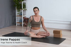 Focused Vinyasa: Try This Sequence for Lower-Body Strength