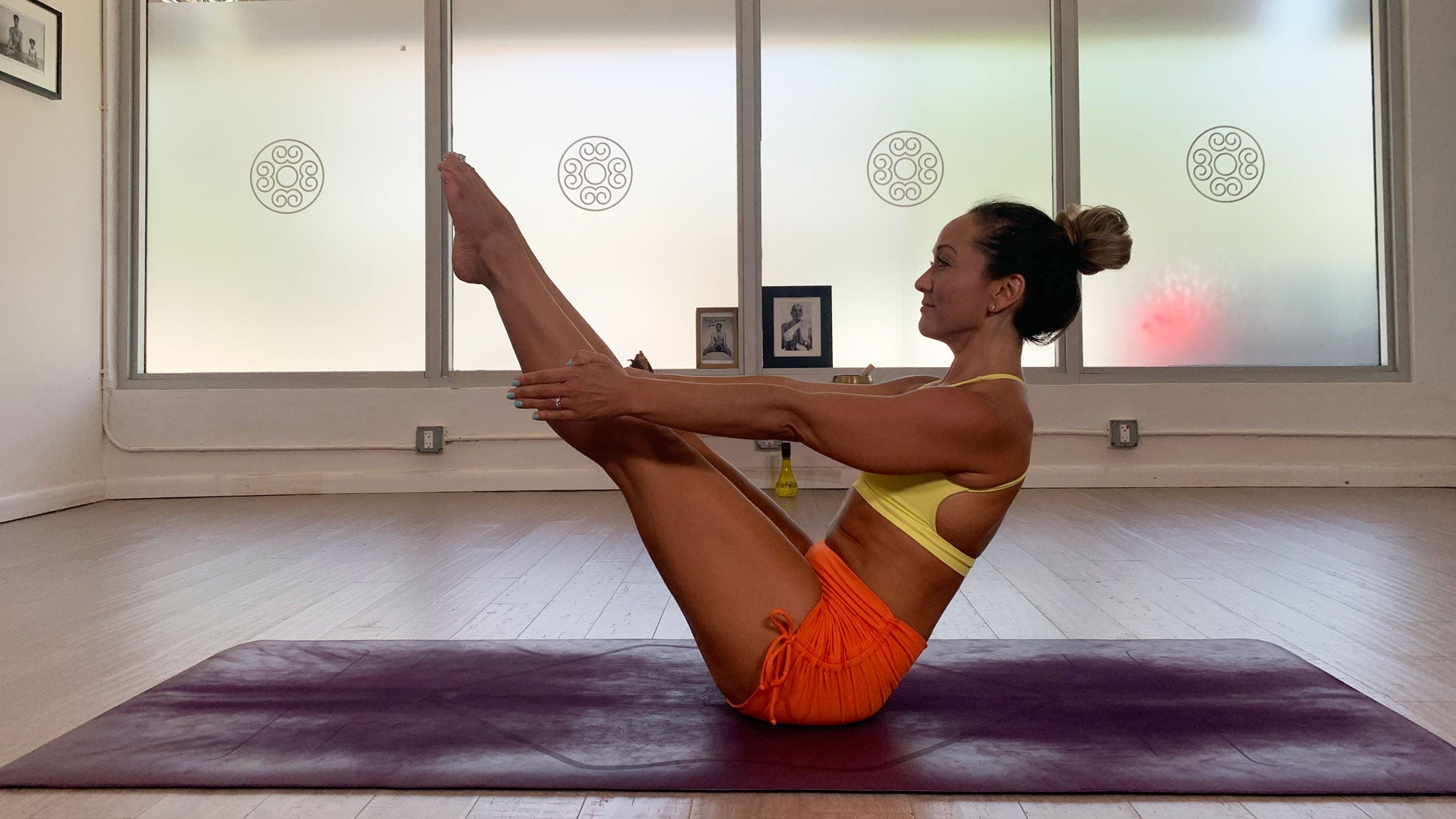 Reset with These 50 Energizing Poses