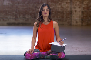 Try This Meditation to Learn How to Witness (Not React to) Your Thoughts