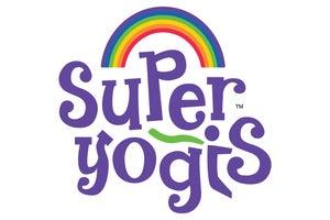 Super Yogis Stay Home Challenge Lesson 4: Kindness Kick