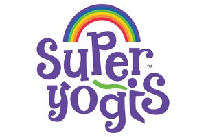Super Yogis Stay Home Challenge Lesson 3: Healthy, Happy Habits