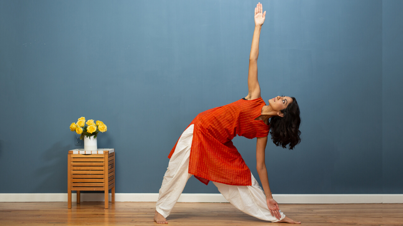Yoga Isn't Only Physical Yogasana—But Here's Why Postures Are an Important Part of the Practice