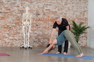 The New Science on Proprioception and Interoception