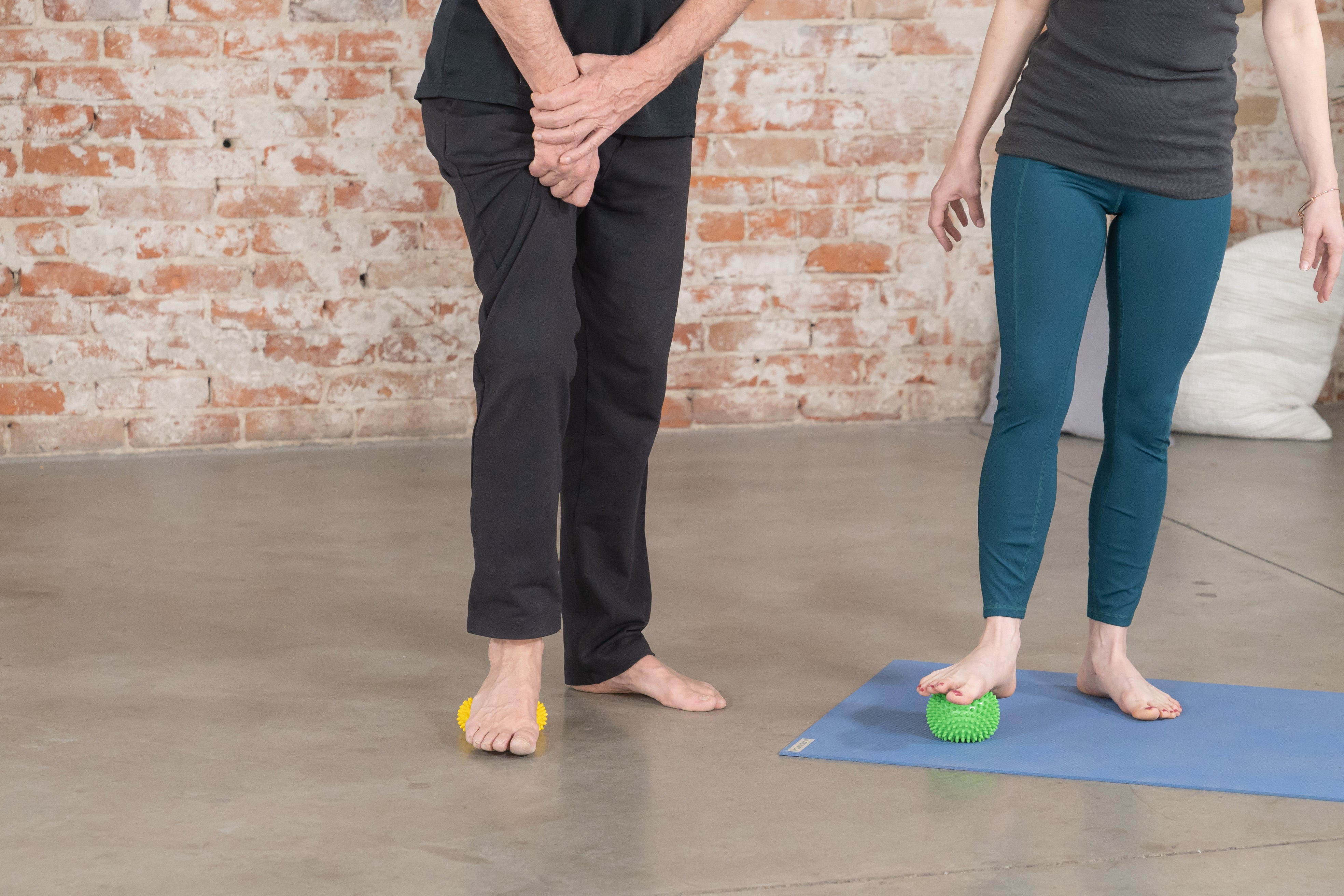 This 1-Minute Fascial Release Technique Will Change Your Perspective on Stretching