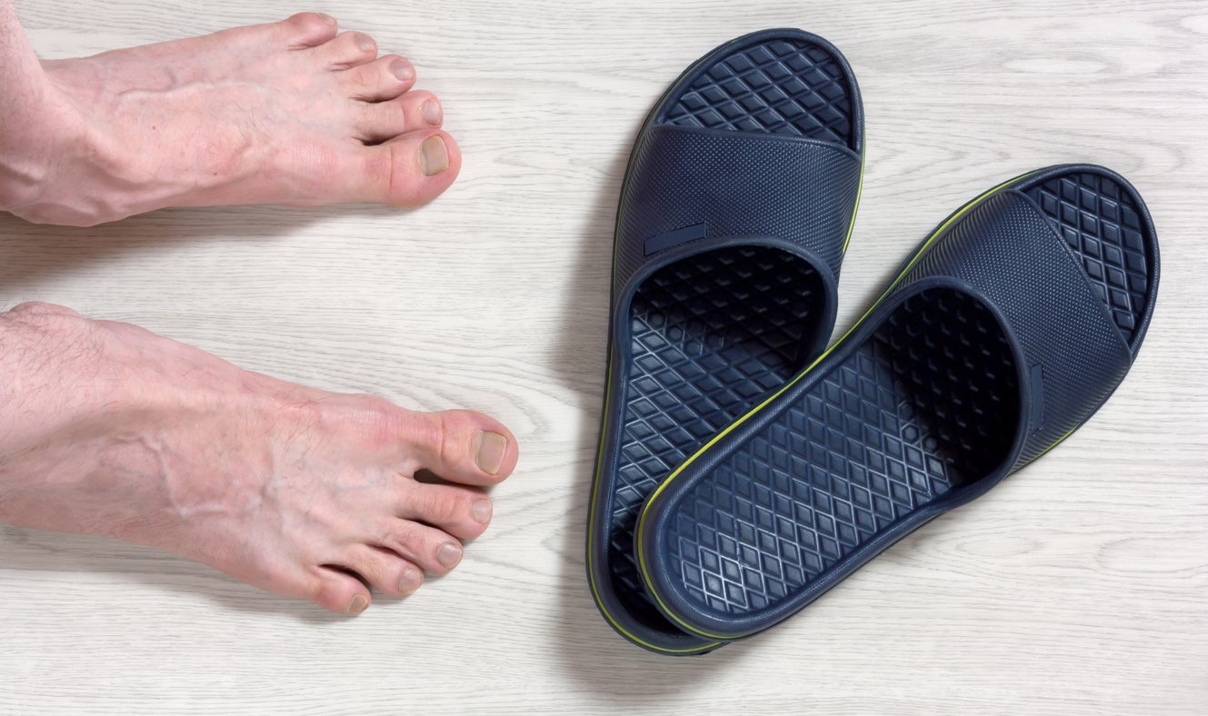 Best Shower Slippers