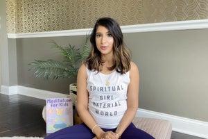 Tips for Teaching Kids Meditation