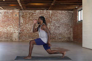 This Lunging Drill Will Power Up Your Practice