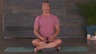 Master Class: Rodney Yee's 3-Step Pranayama Technique for Stillness and Peace