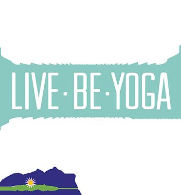 Live Be Yoga Experience: Spark Joy!