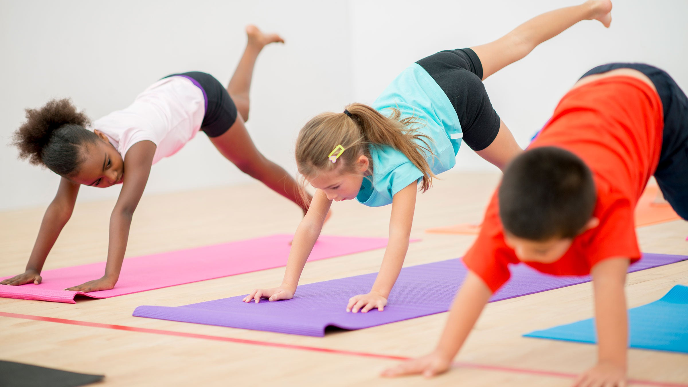 Alabama overturns its 28-year ban on yoga in schools spurred by 'fears it would convert students to Hinduism' – but chants and salutations like 'namaste' are still forbidden