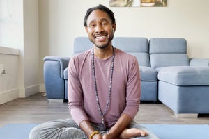 Come Home to Yourself With This Guided Meditation