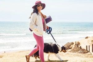 Get to Know Dr. Ingrid Yang, YJ's September/October Cover Model